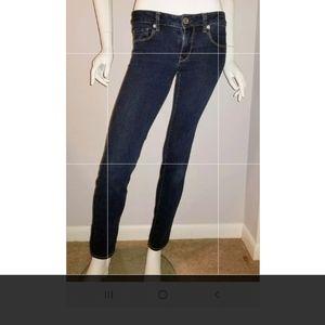 American Eagle Super Stretch Skinny Jeans Size 0